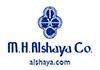 M H Alshaya Co